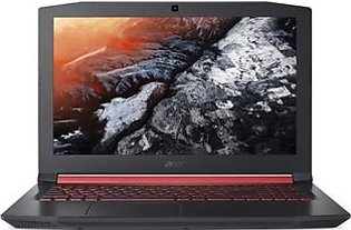 "Acer Nitro 5 15.6"" Core i7 7th Gen GeForce GTX 1050 Ti Gaming Laptop (AN515-51-79DZ)"