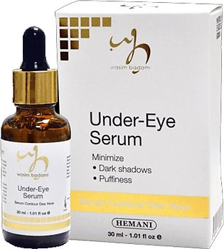 WB By Hemani Undereye Serum 30ml