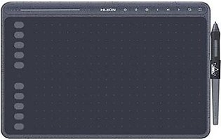 Huion Inspiroy Graphics Drawing Tablet (HS611)