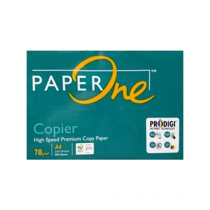 PaperOne A4 Size Paper 70Gram 500 Sheets