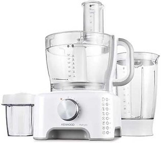 Kenwood Multi Pro Classic Food Processor (FP730)