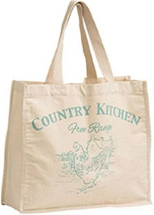 Premier Home Country Kitchen Shopping Bag (1901537)