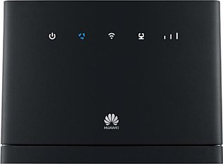Huawei 4G/ LTE Mobile Wi-Fi Router (B315)