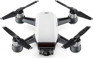 DJI Spark Mini Fly More Combo Quadcopter