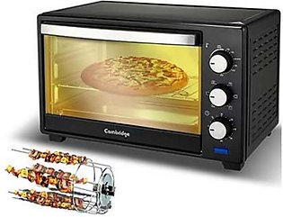 Cambridge Electric Oven (EO-6235)