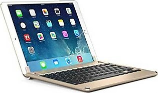 Brydge 10.5 Bluetooth Keyboard for Apple iPad Pro Gold