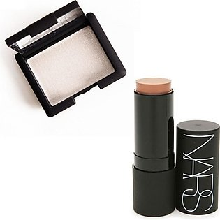 Nars Eyeshadow And Bronzer Stick Pack Of 2