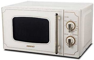 Homage Microwave Oven with Grill (HMG-2015I)