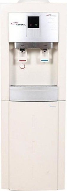 Gaba National Water Dispenser (GNW-8815B-DLX)