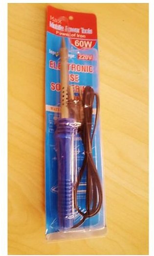 SubKuch 220V Normal Electrical Soldering Iron (UP-0636)