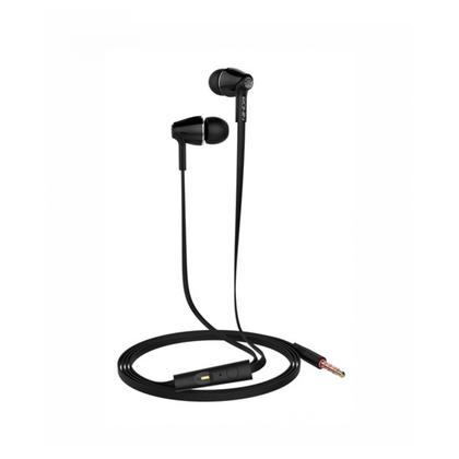 Ronin R-15 Genuine Bass In-Ear Earphones Black