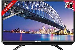 "EcoStar 65"" Full HD LED TV (CX-65U568P)"
