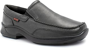Servis Ndure Formal Shoes For Men Black (ND-OD-0011)