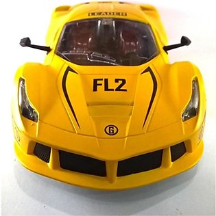 D Toy Remote Control Sports Car Control Galloping Phantom (DT0127)