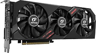 Colorful GeForce iGame Graphics Card (RTX 2060 Ultra-V)