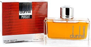 Dunhill Pursuit EDT Perfume for Men 75ML