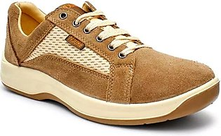 Servis Ndure Casual Shoes For Men Brown (ND-DI-0006)