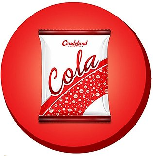 CandyLand Cola Candy - 70 Piece