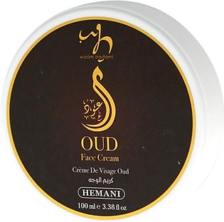 WB By Hemani OUD Face Cream 100ml