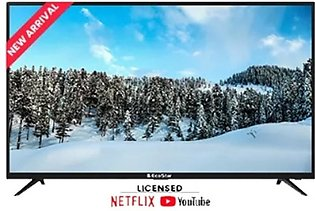 "EcoStar 40"" Smart LED TV (CX-40U860)"