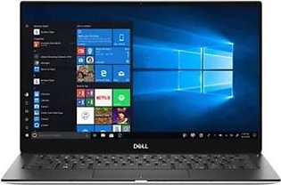 Dell XPS 13 Core i7 8th Gen 16GB 512GB SSD Laptop (9380) - Without Warranty