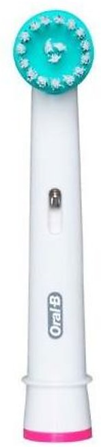 Oral-B Ortho Electric Toothbrush Head