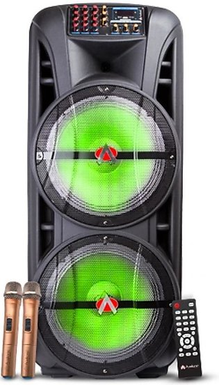 "MEHFIL MH-1515 ADVANCE (15""X 2 WOOFER)"