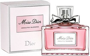 Christian Dior Miss Dior Absolutely Blooming Eau De Parfum For Women 100ml