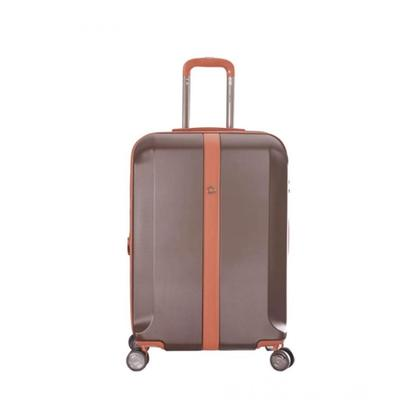 "Delsey Promenade 4W 70"" Medium Trolley Chocolate (115282006)"