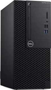 Dell Optiplex 3070 MT Core i5 9th Gen 4GB 1TB Desktop PC - Official Warranty