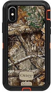 OtterBox Defender Realtree Edge Case For iPhone X/XS