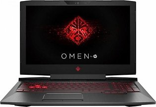 "HP Omen 17.3"" Core i7 7th Gen 16GB 1TB 512GB SSD Geforce GTX 1070 Gaming Laptop…"