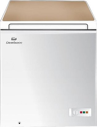 Dawlance Single Door Deep Freezer 7 Cu Ft (DF-200 GD)