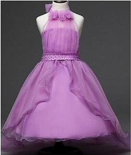 FashionValley Party Dresses For Teenage Girl (0124)