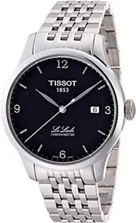 Tissot Le Locle Men's Watch Silver (T0064081105700)