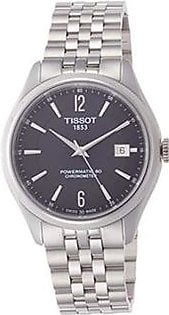 Tissot Ballade 80 Cosc Mens Watch Black (T1084081105700)