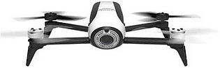 Parrot BeBop Drone 2 Quadcopter White With Camera