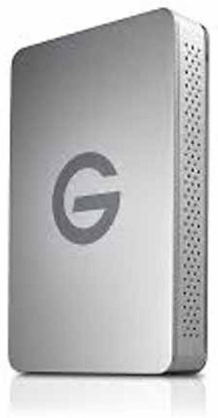 G-Technology G-Drive ev 220 2TB External Hard Drive