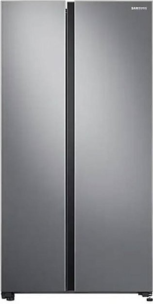 Samsung Side-By-Side Refrigerator 23 cu ft (RS62R5001M9)