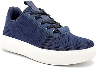 Servis Ndure Sports Shoes For Men Blue (ND-ST-0110)