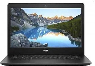 Dell Inspiron 15 Core i3 10th Gen 4GB 1TB Laptop Black (3593) - Without Warranty