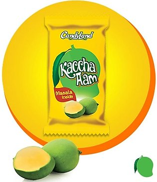 CandyLand Kaccha Aam Candy - 70 Piece