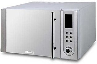 Homage Microwave Oven 23Ltr (HDG-236S)