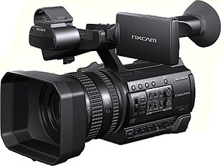 Sony Professional Compact Camcorder (HXR-NX100)