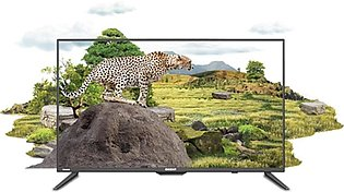 "Orient Cheetah 32"" Crystal HD LED TV"