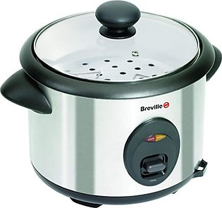 Breville 1.8L Rice Cooker and Steamer (ITP181)