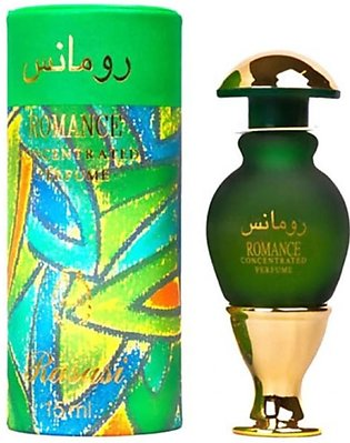 Rasasi Romance Concentrated Perfume Oil For Women 15ml