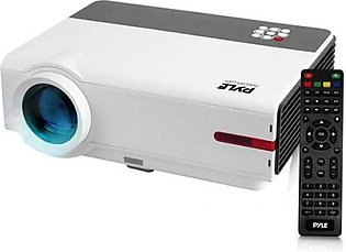 Pyle Android 1080p HD Home Theater Smart Projector