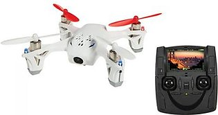 HUBSAN H107D X4 Quadcopter with FPV Camera