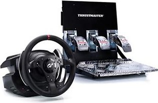 Thrustmaster T500 RS GT5 Racing Wheel For PC/PS3